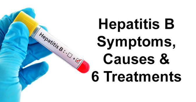 hepatit b bulaşma yolları