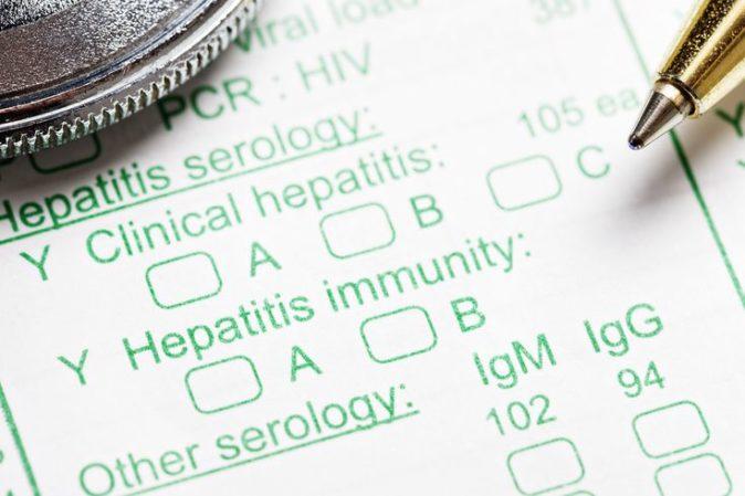 hepatit testleri nasıl yapılmalı