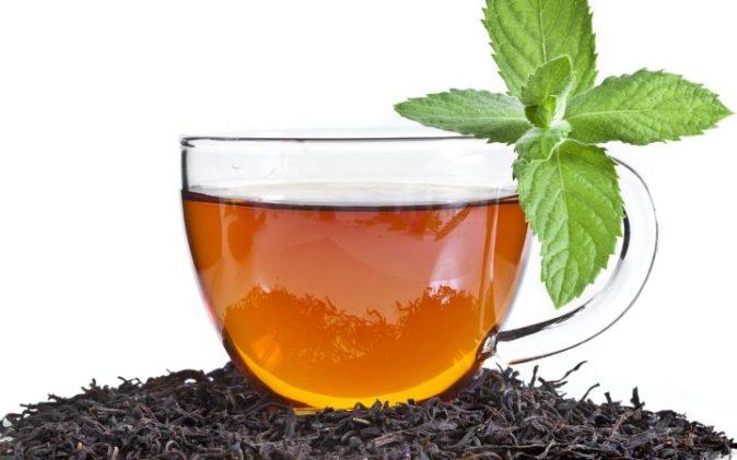 karaciğer temizleme çayı