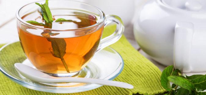 Karaciğer Yağlanması İçin Bitki Çayları