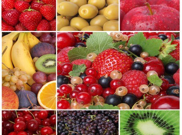 karacigere iyi gelen meyveler